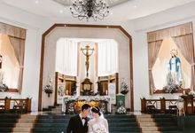 Leo & Jeanne Wedding by PICTUREHOUSE PHOTOGRAPHY