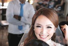 Riki & Deta Wedding Day by VOI&VOX Photography