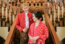 Prewedding DIKA & WULAN by Historia Pixel
