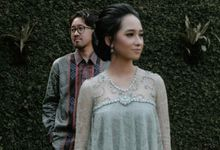Engagement Innes & Anharry by airwantyanto project