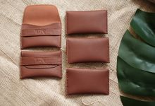 Coin case by VAIA