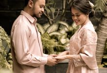 Engagement of Tasya & Fariz by Saturasi Moment