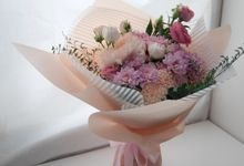 Flower Bouquets by Floxewood