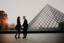 Europe prewedding YEAR END PROMOTION by Amelia Soo photography