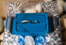 Fira & Radit by Top Fusion Wedding