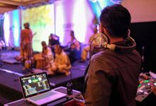 FujiFIlm End Year Celebration by DJ Perpi