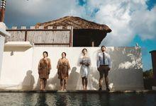 Erick & Stella Wedding by Vilani Pictures