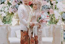 Wedding of Nisa & Kautsar by Gendiswarna