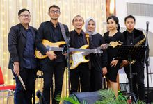 FULL BAND PACKAGE by Sony Entertainment Bogor