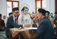 THE WEDDING ASROFEE by Velle Marry Photography