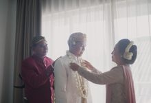 Febrina & Agil wedding by FONEMIS PICTURE