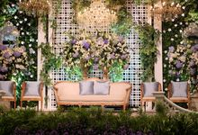 A WEDDING AT GRAND HYATT by AIRY
