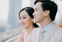 Wedding - Lizen & Devina Part 2 by State Photography