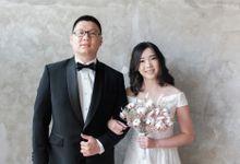 Prewedding Of Jasmond & Cathie by kvn.photoworks