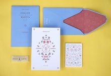 Stefanie & Raditya by Kenang Design