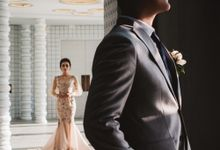 Erick & Stella Wedding by Vilani Pictures