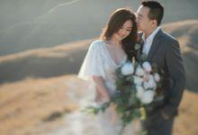 Prewedding by Gio - Ifvan Herlina by Loxia Photo & Video