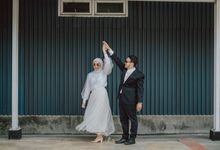 Wilga & Nanda - Couple Session by LittleUsProject by LITTLE US PROJECT