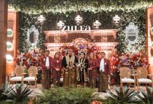 Tiesa & Rio - 3 August 2019 - BCC by Zulfa Catering