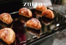 Ridwan & Puspita - 23 February 2019 - Grand Ballroom Sudirman by Zulfa Catering