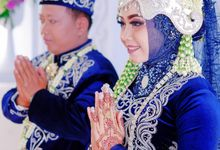 Wedding DAY by Isomotophotography