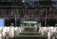 Rudi & Vina Wedding At Arya Duta Karawaci by Fiori.Co