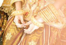 Wedding Adat Bugis by Nuhaamedyan Photography (NAP)