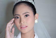 Make-Up Bridal by desygks_mua