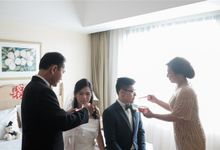 Aryaduta Karawaci by Amoretti Wedding Planner