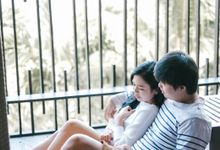 Erick And Lily Pre-wedding by Jaasiel Wedding Planner