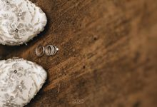 Wedding of Raihannah & Harry by Alexo Pictures