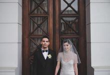 Jon Amanda Wedding Day by Studio Soya
