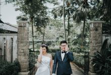 BRYAN & KHERIN - WEDDING DAY by Winworks