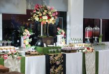 Corporate Dinner (Outside Catering) by Aroma Sedap