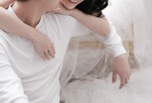 Prewedding by Dicky - Reghan Maretha by Loxia Photo & Video