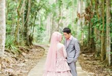 wedding by Mutiara Photography