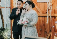 Vira And Bambang Wedding by 83photostudio