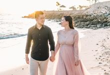 Prewedding Bali by Michelle Bridal