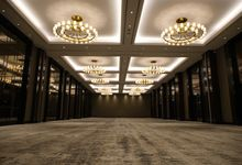 Introductions by Kino Ballroom by Estare