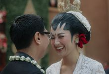 Departemen Pertanian by Top Fusion Wedding