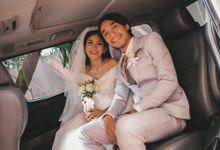 WEDDING OF TOMMY & ESTU by Soulvere Wedding Planner