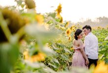 Pre Wedding Anselma & Leo by Bondan Photoworks