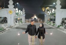 Prewedding Yani & Aziz by BB Photography