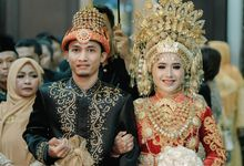 Aceh Wedding Ala Sylvia dan Bertab by Harry and Friends Organizer