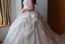 Trisya Sweet 17th Birthday by iLook ( Makeup & Couture )