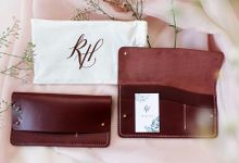 Raisa & Hamish - Europe Travel Wallet by Rove Gift