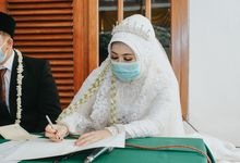 Fariz x Umi Wedding by Aihmora.co