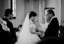 Jason Dewi Holy Matrimony by henrylie photoworks