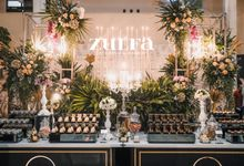 Paundra & Deci - 24 Maret 2019 - Gedung Serbaguna Widyatama by Zulfa Catering