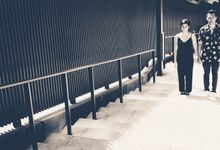 Pre-wedding Tokyo of D&T Part 1 by Ainslie Days